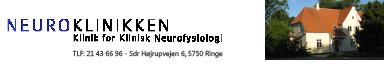 Neuroklinikken